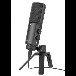 RODE NT-USB studio microphone