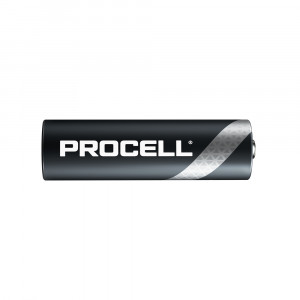 Duracell Procell AA battery - set 10pcs