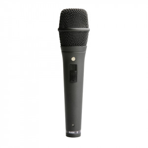 RODE M2 condensator microfoon