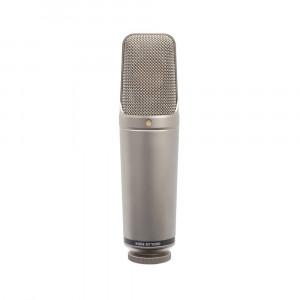 RODE NT1000 condensor studio microphone