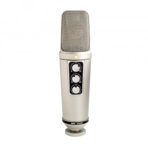 RODE NT2000 microphone incl. SM2