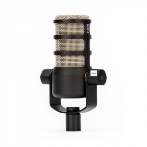 RODE PodMic microphone