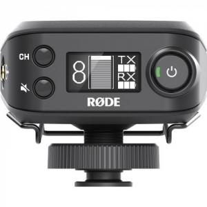 RODE Rodelink RX-CAM wireless receiver for camera