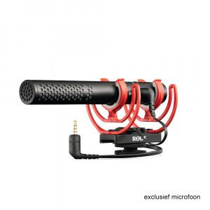 RODE SM4-R shock mount