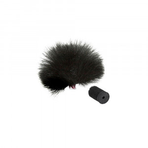 Rycote Lavalier windjammer - 1 pc black