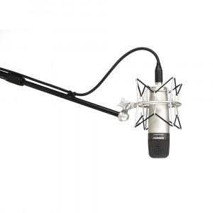 Samson C01 large-diaphragm studio microphone