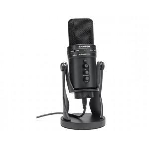 Samson G-track pro USB mic