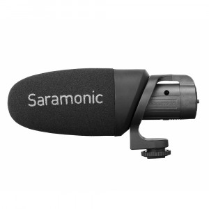 Saramonic Shotgun Microphone CamMic+