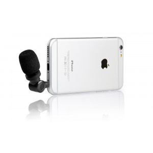 Saramonic SmartMic for smartphones