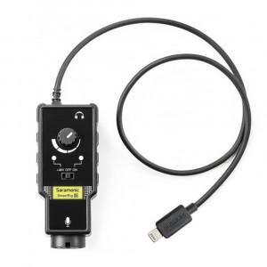 Saramonic Microphone Adapter SmartRig Di (IOS)