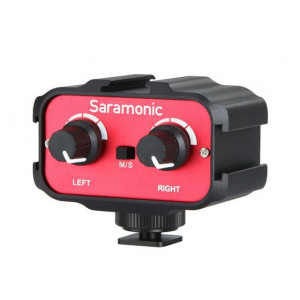 Saramonic Universal Audio Adapter SR-AX100