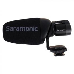 Saramonic Vmic Mini shotgun microphone