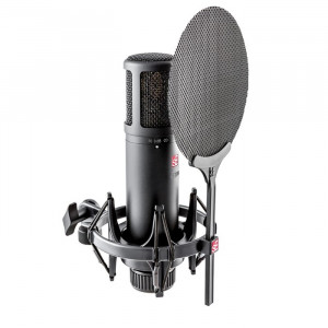 sE2200 Studio condenser Microphone