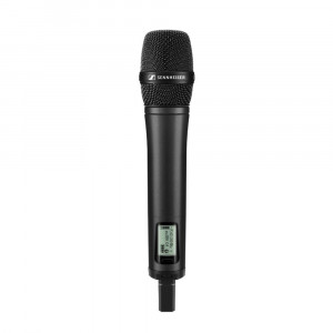 Sennheiser EW300G4-865-S wireless microphone frequency BW (626~698MHz)