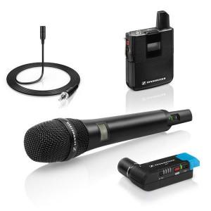 Sennheiser AVX Combo SET 3 EU wireless cameraset