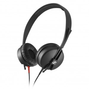 Sennheiser HD25 light headphones