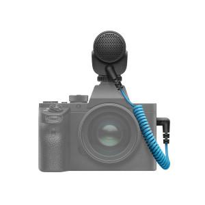 Sennheiser MKE 200 microphone