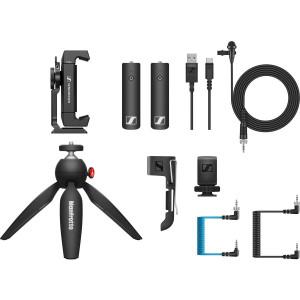 Sennheiser XSW-D Portable Lav Mobile Kit