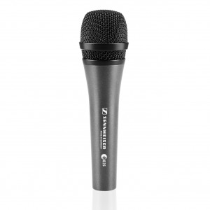 Sennheiser E835 vocal microphone
