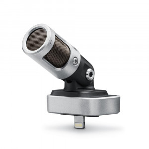 Shure MV88 iOS Digitale Stereo Condenser Microphone