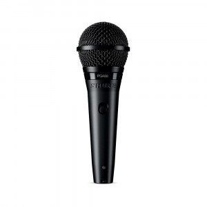Shure PGA58 vocal microphone