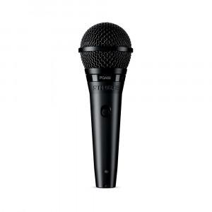 Shure PGA58 zangmicrofoon