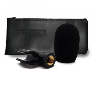 Shure VP64A microphone