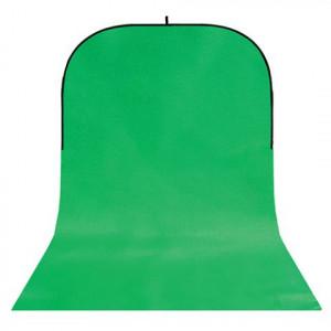 StudioKing Background Board BBT-10 Chroma Green 400x150cm