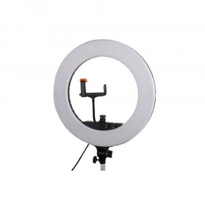 StudioKing LED Ring lamp Set LED-480ASK on 230V