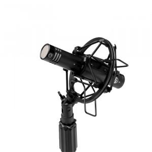 Warm Audio WA-84-C-B kleinmembraan condensatormicrofoon