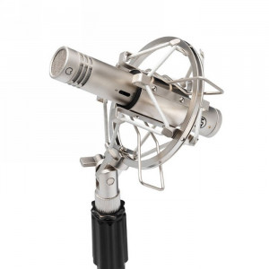Warm Audio WA-84-C-N small diaphragm condenser microphone