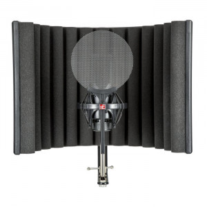 SE Electronics X1 S Studio Microphone Bundle
