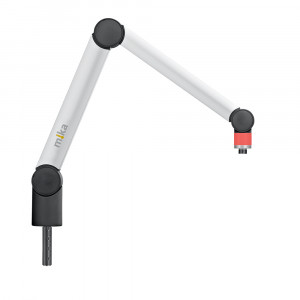 Mika microphone Arm incl. Dual color LED 'On Air' indicator