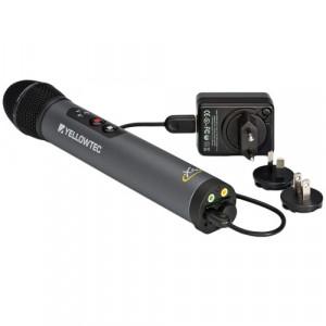 Yellowtec iXm YT5050 microphone