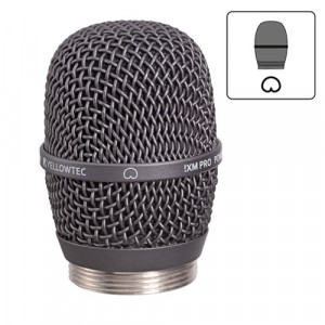 Yellowtec iXm YT5080 Podcaster with Yellowtec PRO Cardioid microphone head