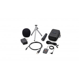 ZOOM APH-2n accessory set for H2n recorder