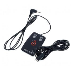 ZOOM RC-2 afstandsbediening voor ZOOM H2n handy recorder