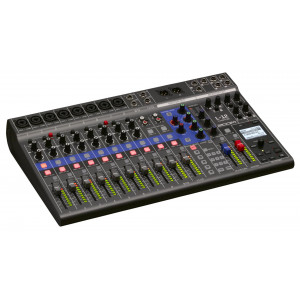 ZOOM LiveTrak L-12 digital mixing console