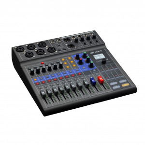 ZOOM Livetrak L-8 digital mixer