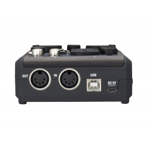 ZOOM U-24 mobile audio interface