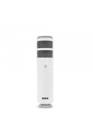 RODE Podcaster USB studio microphone