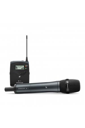Sennheiser EW135-p G4-B ENG wireless camerasystem