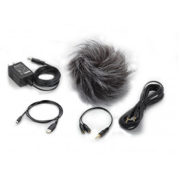 ZOOM APH-4n Pro accessory set for H4n and H4n-Pro recorder