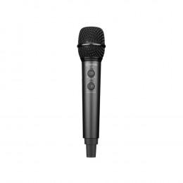 BOYA BY-HM2 digital handheld microphone (iOS, Android, Windows, Mac)