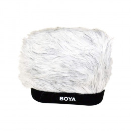 BOYA BY-P30 windscreen