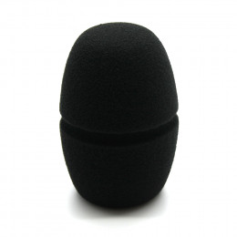 FC1806 black flocked