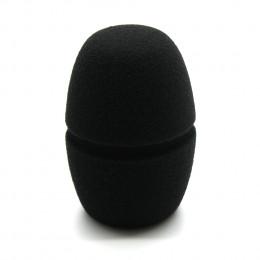 FC1806 black flocked