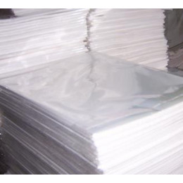 Glossy sticker sheets 10 sheets A4-size