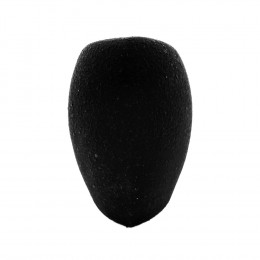 FT1304 black flocked - triangular model