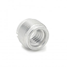 "Microphone threaded adapter 5/8"" to 3/8"""